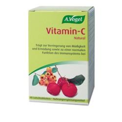 VOGEL Vitamin C Tabl 40 Stk