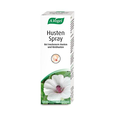 VOGEL Husten-Spray 30 ml