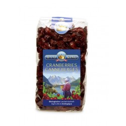 BIOKING Cranberries 250 g