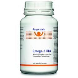 BURGERSTEIN Omega 3 EPA Kaps 100 Stk