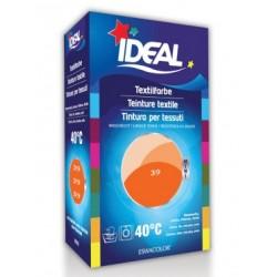 IDEAL MINI Baumwolle Color No39 orange