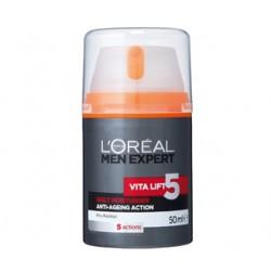 MEN EXPERT Vita Lift 5 Feuchtigkeitspflege 50 ml