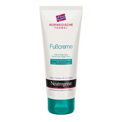 NEUTROGENA Foot Care Creme Tb 100 ml