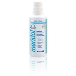 MERIDOL Mundspülung Fl 100 ml
