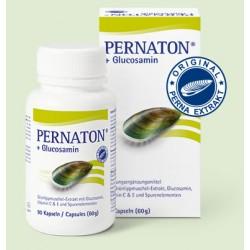PERNATON plus Glucosamin Kaps Ds 90 Stk
