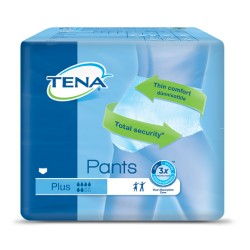 TENA Pants Plus M 80-110cm 14 Stk