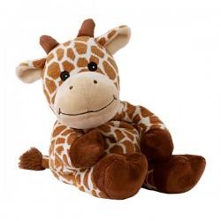 BEDDY BEAR Wärme Stofftier Giraffe Giraffana Laven