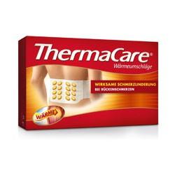 THERMACARE Rückenumschlag S-XL 2 Stk
