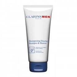 CLARINS MEN Shampooing Ideal Corps/Cheveux 200 ml