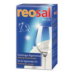 REOSAL Regeneriersalz 1kg
