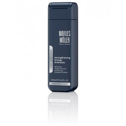MOELLER MEN UNLIMIT Strengthening Shampoo 200 ml