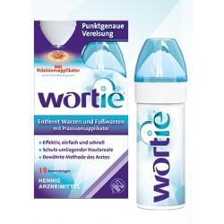 WORTIE Warzenentferner 50 ml
