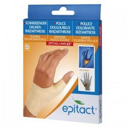 EPITACT flex Aktivitäts-Daumenbandage L 17-19cm re