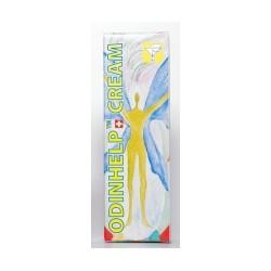 ODINHELP Cream Blütenessenz Dr Bach 30 g