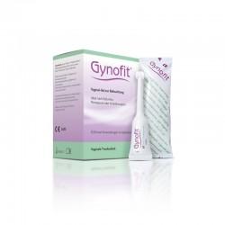 GYNOFIT Befeuchtungs-Gel Vaginalgel 6 x 5 ml