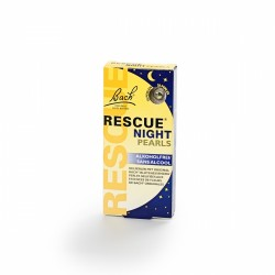 RESCUE Night Tropfen 10 ml