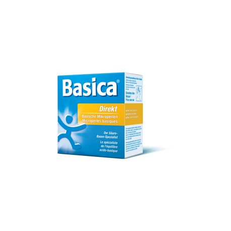 BASICA Direkt Sticks 30 Stk