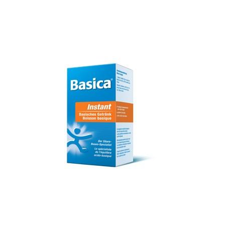 BASICA Instant Getränke Plv orange Ds 300 g