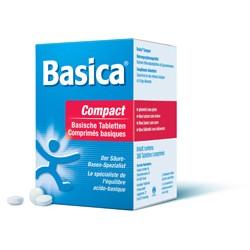 BASICA Compact Mineralsalztabletten 120 Stk