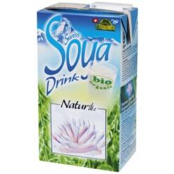 SOYANA SWISS Sojadrink Natur Bio Tetra 1 lt