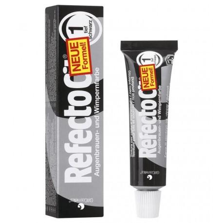 REFECTOCIL 1 Tiefschwarz 15ml