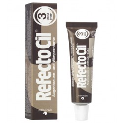 REFECTOCIL 3 Naturbraun 15ml