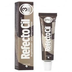REFECTOCIL 3 Naturbraun 15ml