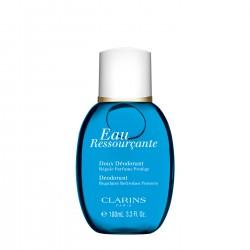 CLARINS EAU RESS Deodorant 100 ml