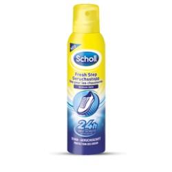 SCHOLL Schuh Deo Geruchsstopp Aeros Spr 150 ml