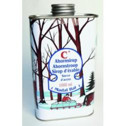 MADAL BAL Ahornsirup Grade C+ 1000 ml