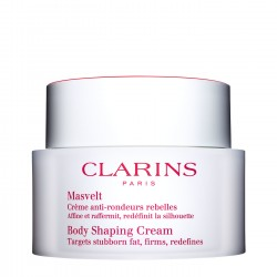 CLARINS CORPS CREME MASVELT 200 ml