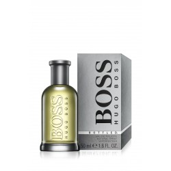 BOSS BOTTLED EDT Nat Spr 50 ml
