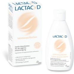 LACTACYD Intimwaschlotion 400 ml