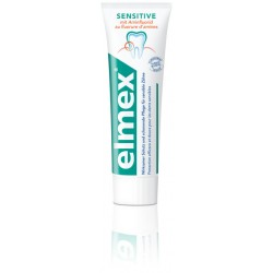 ELMEX Sensitive Plus Zahnpasta Tb 75 ml