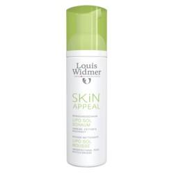WIDMER Skin Appeal Lipo Sol Schaum 50 ml