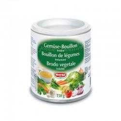 MORGA Gemüse Bouillon inst Ds 150 g