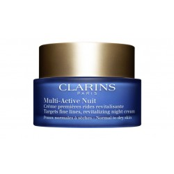 CLARINS MULTI ACT Nuit Pn/Ps 50 ml