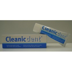 CLEANICDENT Zahnreinigungspaste 40 ml