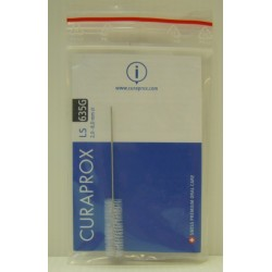 CURAPROX LS 635 G Bürste medium/large 5 Stk