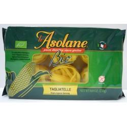 LE ASOLANE Tagliatelle Maispasta glutenfrei 250 g