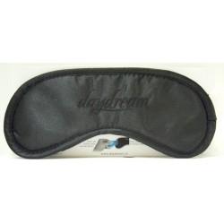 DAYDREAM Schlafmaske Black