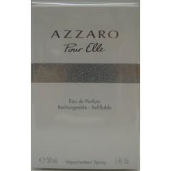 AZZARO POUR ELLE EDP Vapo 30 ml