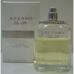 AZZARO POUR ELLE EDP Vapo 50 ml