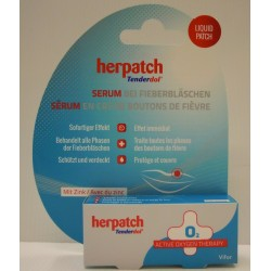 TENDERDOL Herpatch Serum (neu) 5 ml