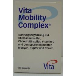 VITA MOBILITY Complex Kaps 120 Stk