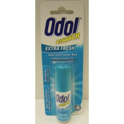 ODOL EXTRA FRESH Mundspray ohne Alkohol 15 ml
