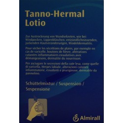 TANNO HERMAL Schüttelmixtur Lot Fl 100 g