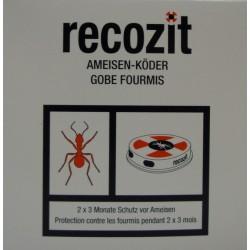RECOZIT Ameisenköderdose 2 Stk