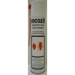 RECOZIT Ungeziefer Spr 400 ml