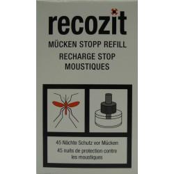 RECOZIT Mücken Stopp liq refill 35 ml